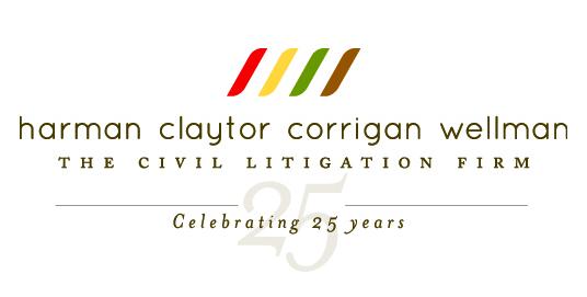 Harman Claytor Corrigan & Wellman