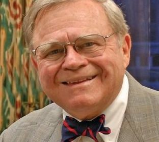James W. Morris, III (Fellow '87)