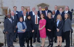 Virginia Law Foundation Fellows Class of 2019